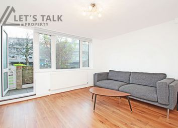 Thumbnail 3 bed duplex for sale in Downfield Close, Amberley Estate, Maida Vale