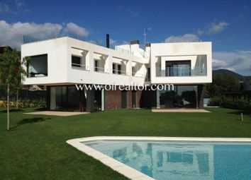 Thumbnail 8 bed property for sale in Sant Andreu De Llavaneres, Sant Andreu De Llavaneres, Spain