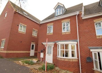 Thumbnail 4 bedroom semi-detached house for sale in Mundesley Road, Hamilton, Leicester
