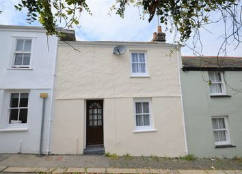 Thumbnail 2 bed terraced house for sale in William Street, Truro, Cornwall