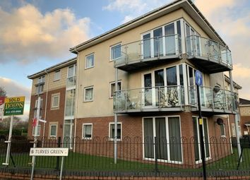 Thumbnail 2 bed flat for sale in Turves Green, Northfield, Birmingham, West Midlands