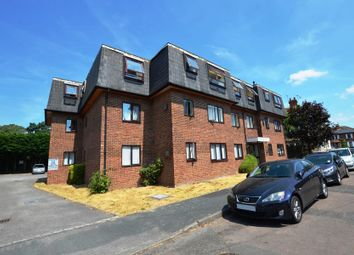 Thumbnail 1 bed flat to rent in Alexandra Avenue, Camberley
