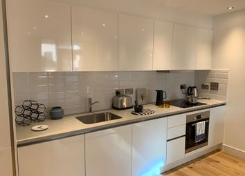 Thumbnail 2 bed flat to rent in Station Grove, Wembley