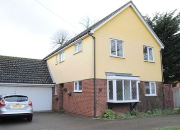 Thumbnail 4 bed detached house to rent in Oaklea Avenue, Springfield, Chelmsford, Essex