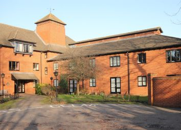 Thumbnail 1 bed flat for sale in Farley Court, Church Road East, Farnborough