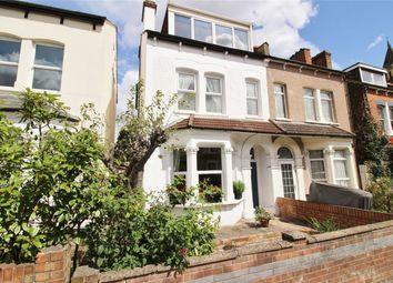 Thumbnail 5 bedroom semi-detached house for sale in Lennard Road, Penge, London