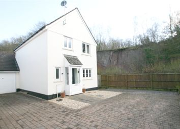 3 bed detached house for sale in Woodland Close, Bampton, Tiverton, Devon EX16