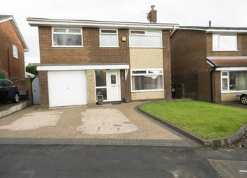 Thumbnail 5 bed detached house for sale in Stanley Close, Westhoughton, Bolton