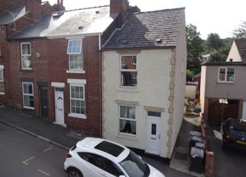 Thumbnail 2 bed end terrace house for sale in Olivet Road, Woodseats