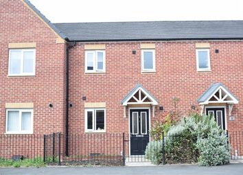 Thumbnail 3 bed property for sale in Cody Avenue, Manchester