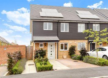 Thumbnail 3 bed property for sale in Douster Crescent, Bewbush, Crawley