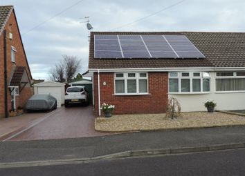 Thumbnail 2 bed semi-detached house for sale in Allerton Road, Whitchurch, Bristol