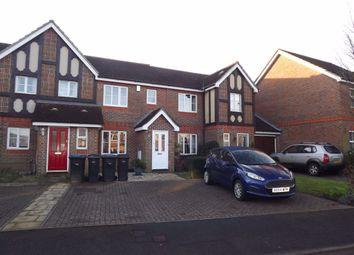 Thumbnail 2 bed property to rent in Ridgeways, Harlow, Essex