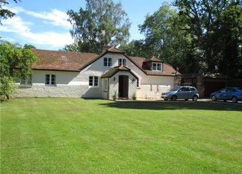 Thumbnail 5 bed detached house for sale in Crimp Hill Road, Old Windsor, Berkshire