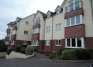 Thumbnail 1 bed flat to rent in Mulberry Court, Sutton Coldfield, West Midlands