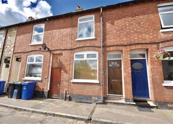 Thumbnail 2 bed terraced house for sale in Rosebery Street, Kettering