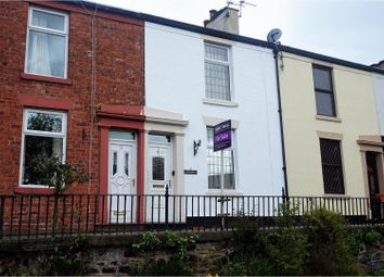Thumbnail 2 bed terraced house for sale in Lark Hill, Higher Walton