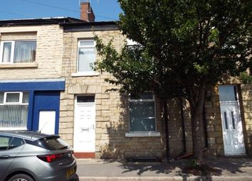 Thumbnail 1 bed terraced house for sale in Lancaster Street, Mossley, Ashton-Under-Lyne, Greater Manchester