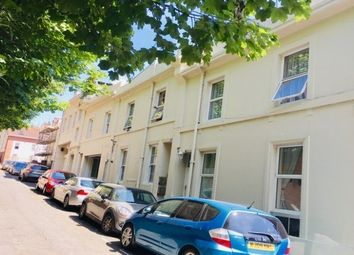 Thumbnail 2 bed flat to rent in Torwood Street, Torquay