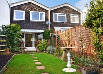 Thumbnail 3 bed terraced house for sale in Cumber Close, Brixham