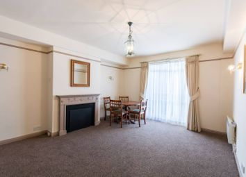 Thumbnail 3 bed flat to rent in Northwick Terrace, St John's Wood