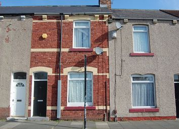 Thumbnail 2 bed property to rent in Sheriff Street, Hartlepool
