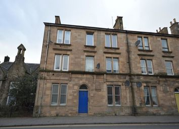 Thumbnail 1 bed flat to rent in Main Street, Stirling