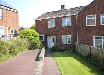 Thumbnail 3 bed semi-detached house for sale in Cloudside Road, Sandiacre, Nottingham
