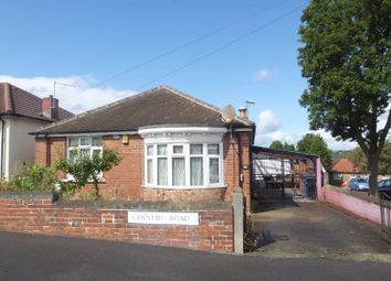 Thumbnail 2 bed detached bungalow for sale in Kennedy Road Woodseats, Sheffield