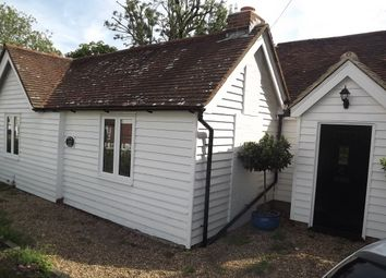 Thumbnail 3 bedroom cottage to rent in Station Road, Durgates, Wadhurst