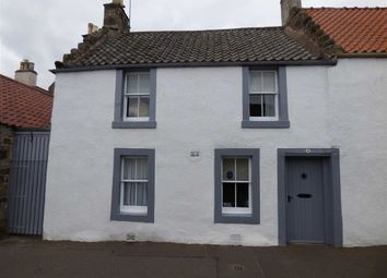 Thumbnail 2 bed cottage for sale in Westgate North, Crail, Fife
