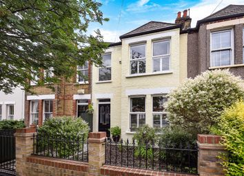 Thumbnail 4 bed property for sale in Faraday Road, London
