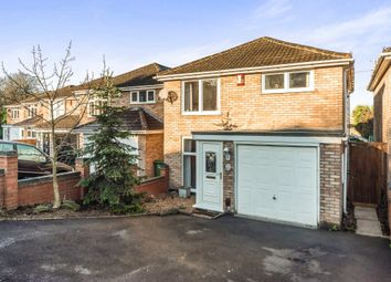 Thumbnail 3 bed detached house for sale in Gayfield Avenue, Brierley Hill