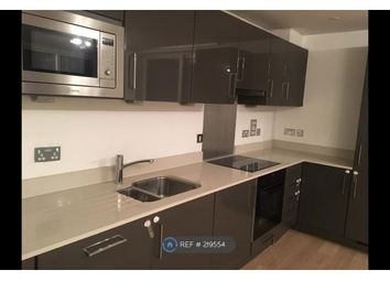 Thumbnail 2 bed flat to rent in Ketley House, London