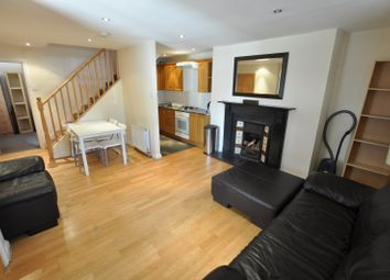 Thumbnail 3 bedroom flat to rent in St. Thomas Crescent, Newcastle Upon Tyne