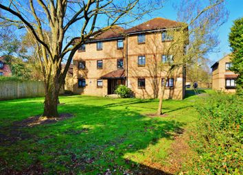 Thumbnail 1 bed flat for sale in Vicarage Way, Colnbrook, Slough