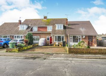 3 bed terraced house for sale in Churchill Close, Didcot OX11