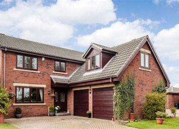 4 bed detached house for sale in The Fairways, Dipe Lane, East Boldon NE36
