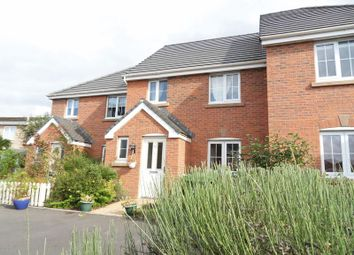 Thumbnail 3 bed terraced house to rent in Frome Valley Way, Ross-On-Wye