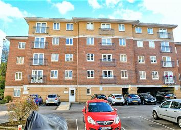 Thumbnail 2 bed flat for sale in Cardinal House, Farnborough