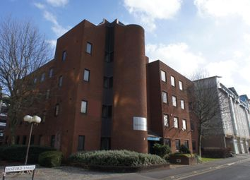 Thumbnail Office for sale in One Sanford Street, Swindon, Wiltshire
