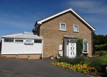 Thumbnail 3 bedroom terraced house to rent in Belsay, Swindon, Wiltshire