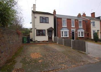 Thumbnail 2 bed detached house for sale in Ridge Street, Wollaston