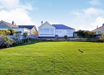 Thumbnail 4 bedroom bungalow for sale in Porthtowan, Truro, Cornwall