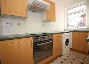 Thumbnail 2 bed flat to rent in Hawkeys Lane, North Shields, Tyne And Wear