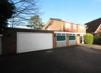 Thumbnail 5 bed detached house for sale in Acacia Drive, Banstead