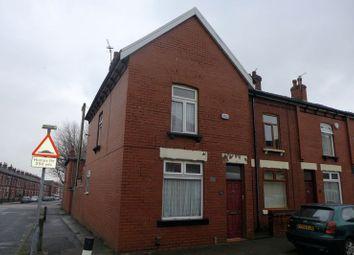 Thumbnail 2 bedroom terraced house to rent in Shepherd Cross Street, Heaton, Bolton