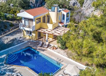 Thumbnail 3 bed detached house for sale in Tsambika, South Aegean, Greece