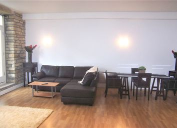 Thumbnail 2 bed flat for sale in The Melting Point, Firth Street, Huddersfield