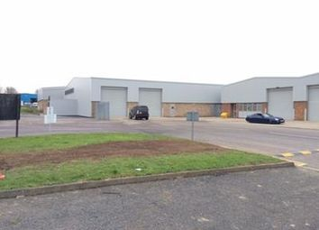 Thumbnail Light industrial to let in Mill Way, Sittingbourne